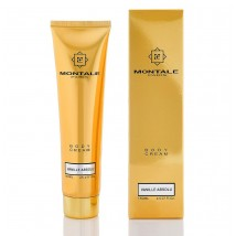 Лосьон Montale Body Cream Vanile Absolu, 150 ml