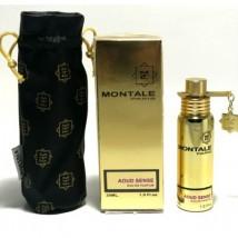 Montale Aoud Sense, 30 ml