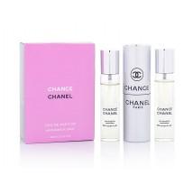 Chanel Chance, edt., 3*20 ml