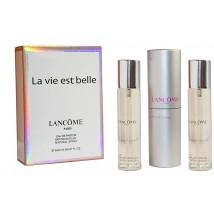 Lancome La Vie Est Belle, edt. 3*20 ml