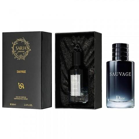 Saria Sauyage (подарочный) , edp., 69 ml