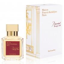 Maison Francis Kurkdjian Paris Baccarat Rouge 540, edp., 70 ml