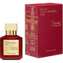 Maison Francis Kurkdjian Paris Baccarat Rouge 540 Extrait, edp., 70 ml