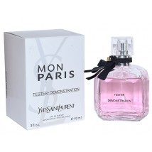 Тестер Yves Saint Laurent Mon Paris, 90 ml