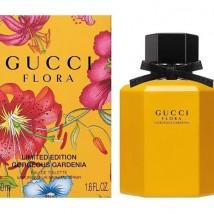 Gucci Flora Limited Edition Gorgeous Gardenia, edt., 100 ml