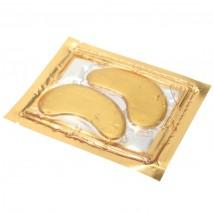 Патчи Collagen Crystal Eye Mask, 3 g (Золотые)