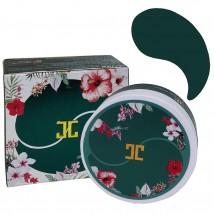 Патчи Jayjun Green Tea Eye Gel (Зеленые)