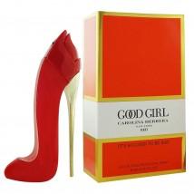 Carolina Herrera Good Girl Red, 80 ml