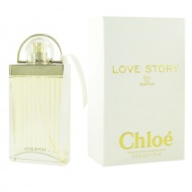 Chloe Love Story eau de Toilette, edt., 75 ml