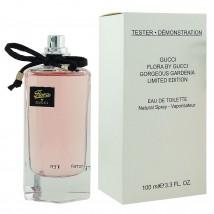 Тестер Gucci Flora Gardenia Limited Edition, edt., 100 ml
