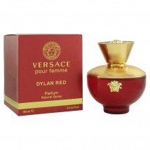 Versace Dylan Red Pour Femme, edp., 100 ml
