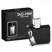 Armaf Tag-Him Men, 100 ml
