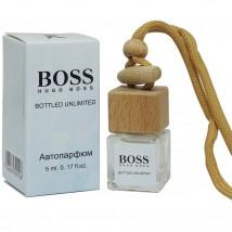 Авто-парфюм Hugo Boss Bottled Unlimited, edp., 5 ml