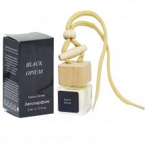 Авто-парфюм Yves Saint Laurent Black Opium, edp., 5 ml