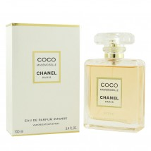 Chanel Coco Mademoiselle Intense, edp., 100 ml