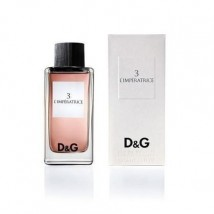 Dolce & Gabbana 3 Imperatrice, edt., 100 ml