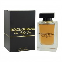 Dolce & Gabbana The Only One, edp., 100 ml