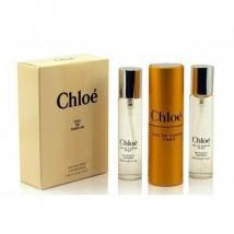 Chloe Chloe Eau de Parfum 3*20 ml