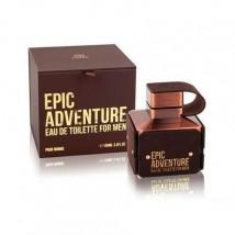 Emper Epic Adventure, edt., 100 ml