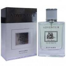 Estiara Adventur White Pour Homme, edt., 100 ml
