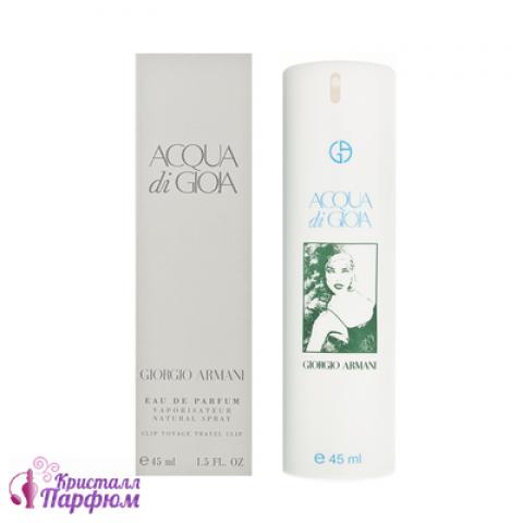 Giorgio Armani Acqua Di Gio Woman, 45 ml
