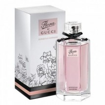 Gucci Flora By Gucci Gorgeous Gardenia, 100 ml