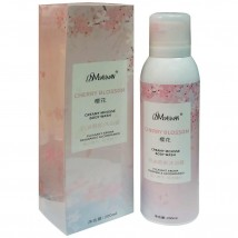 Крем-Мусс Для Душа Ds Mdasiman Cherry Blossom Creamy Mousee Body Wash, 200 ml