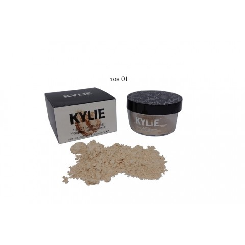 Kylie Select Sheer/Loose Poudre Libre Diaphane, 19 mg/0 (тон 2)