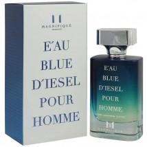 Magnifique E`au Blue D`iesel Pour Homme, edp., 100 ml