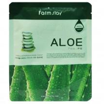 Маска Farm Stay Aloe