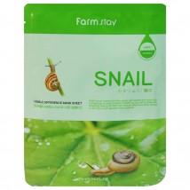 Маска Farm Stay Snail