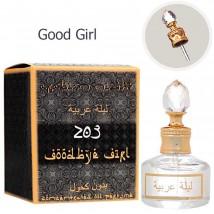 Масло ( Good Girl 203 ), edp., 20 ml