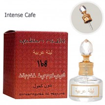 Масло ( Intense Cafe 168), edp., 20 ml
