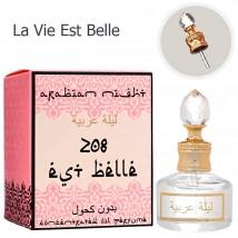 Масло ( La Vie Est Belle 208), edp., 20 ml