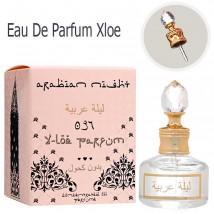 Масло (Eau De Parfum Xloe 037), edp., 20 ml