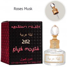Масло (Montale Roses Musk 202), edp., 20 ml