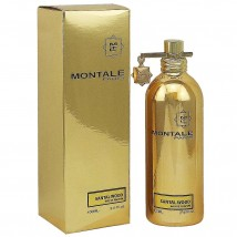 Montale Santal Wood, edp., 100 ml
