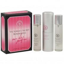 Набор Victoria`s Secret Bombshell, edp., 3*20 ml