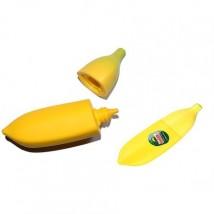Крем для рук The Saem Fruits Punch Hand Cream 30 ml (банан), 167
