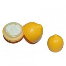 Крем для рук The Saem Fruits Punch Hand Cream 30 ml (лимон), 167
