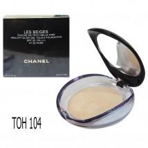 Пудра Chanel Les Beiges, тон 104