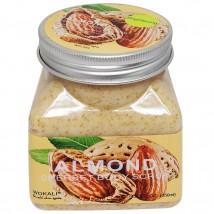 Скраб Almond Face & Body Scrub, 350 ml