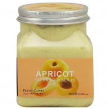 Скраб Для Тела Apricot, 350 ml