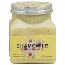 Скраб Для Тела Chamomile, 350 ml