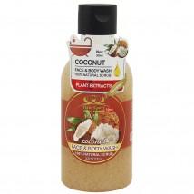 Скраб Для Тела Coconut, 300 ml