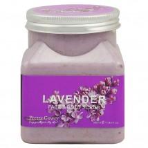 Скраб Для Тела Lavender, 350 ml