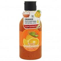 Скраб Для Тела Orange, 300 ml
