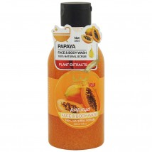 Скраб Для Тела Papaya, 300 ml