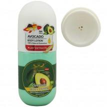 Скраб Для Тела С Помпой Avocado, 300 ml