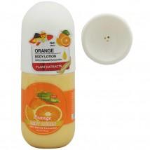 Скраб Для Тела С Помпой Orange, 300 ml